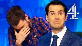 """""""I'm Not Talking About How I Lost My Virginity"""" 