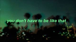 poison - cavetown |lyrics|