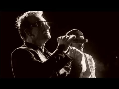 U2 - 40 (360º Live from Moncton, New Brunswick, Canada - Multicam HD) [From the Ground Up's Audio]
