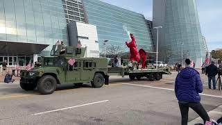 Virginia Beach Veterans Day Parade