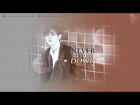 Vietsub + Lyrics | Samuel (사무엘) - Never Let U Down