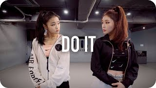Do It - CHUNGHA (청하) / Yoojung Lee Choreography with CHUNGHA (청하)