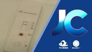 Exames de Covid-19 aumentam no Ceará