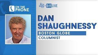 Boston Globe's Dan Shaughnessy Talks Alex Cora, Brady & More w Rich Eisen   Full Interview   1/15/20