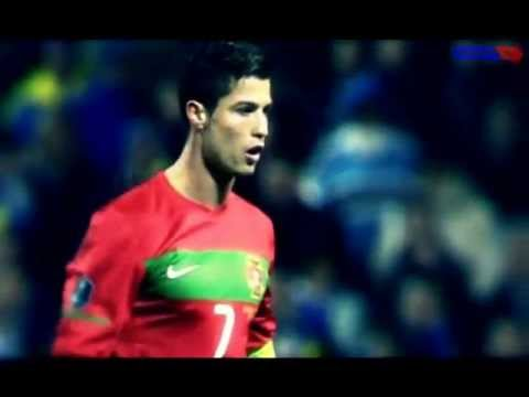 Baixar Cristiano Ronaldo  Portugal  Qualifiers   Euro 2012 Skills Goals - usher more redone remix