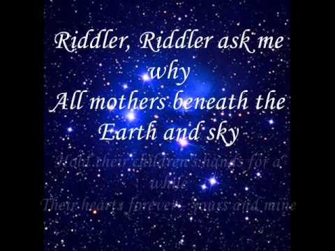 The Riddler (Album Version)