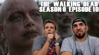 The Walking Dead Season 9 Episode 10 'Omega' REACTION!!