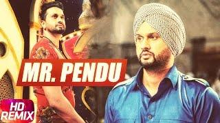 Mr Pendu Remix – Roshan Prince