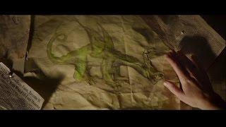 Peter et elliott le dragon :  bande-annonce VOST