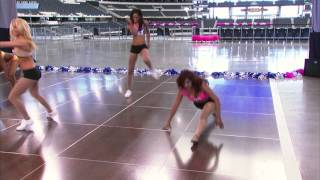 DCC: Making the Team : Sneak Peek #2