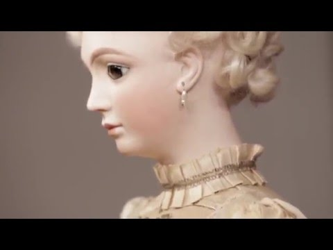 Soiree - Antique Automata for Auction May 14, 2016 Part 1