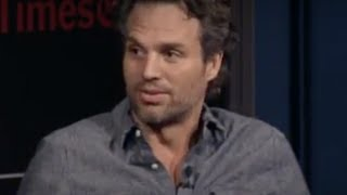 Mark Ruffalo | Interview | TimesTalks
