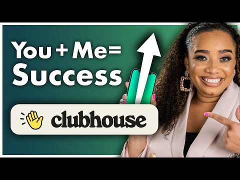 Clubhouse Growth: Collaborate Your Way to Success