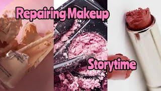 🌈 Repairing Makeup Storytime