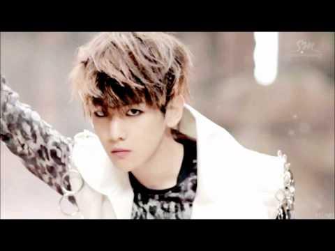 EXO - Baek Hyun Voice
