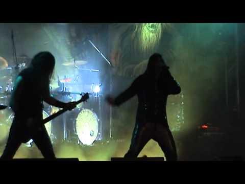 WISDOM - Judas - Tavaszköszöntő Metal Fesztivál 2012