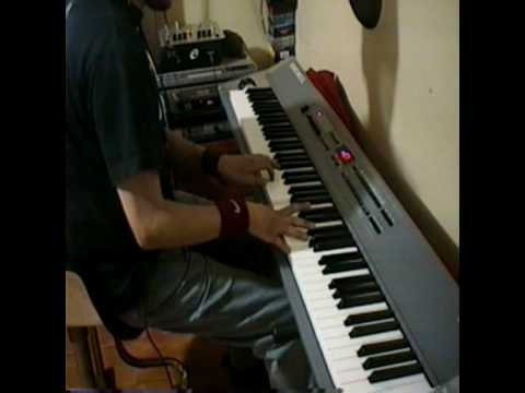 Tu Amor Me Hace Bien - Marc Anthony (Piano Cover)