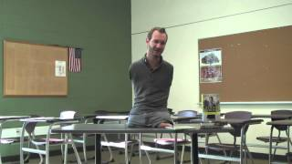 Stand Strong Against Bullying | Nick Vujicic