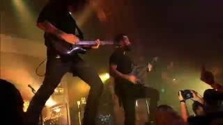 Periphery- Live at The Regent Theater 8/13/2016
