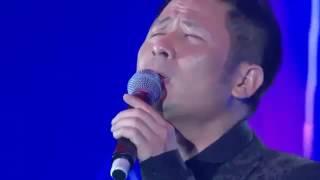 Tôi Thấy Hoa Vàng Trên Cỏ Xanh   Bằng Kiều  VPBank Live show