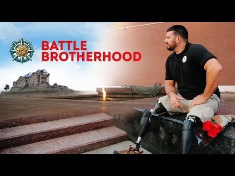 """Battle Brotherhood"". The film by Iskander Galiev"