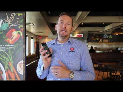 Pei Wei fine-tunes look, menu and smartphone app | Nation's Restaurant News