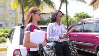 MI NOVIA ES MI RIVAL By LEO FROMETA (2014) - Pelicula Dominicana completa