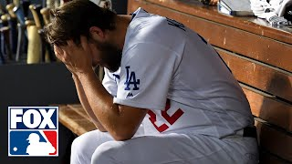Who's to blame for Dodgers collapse: Kershaw, Roberts, or the front office? | FOX MLB