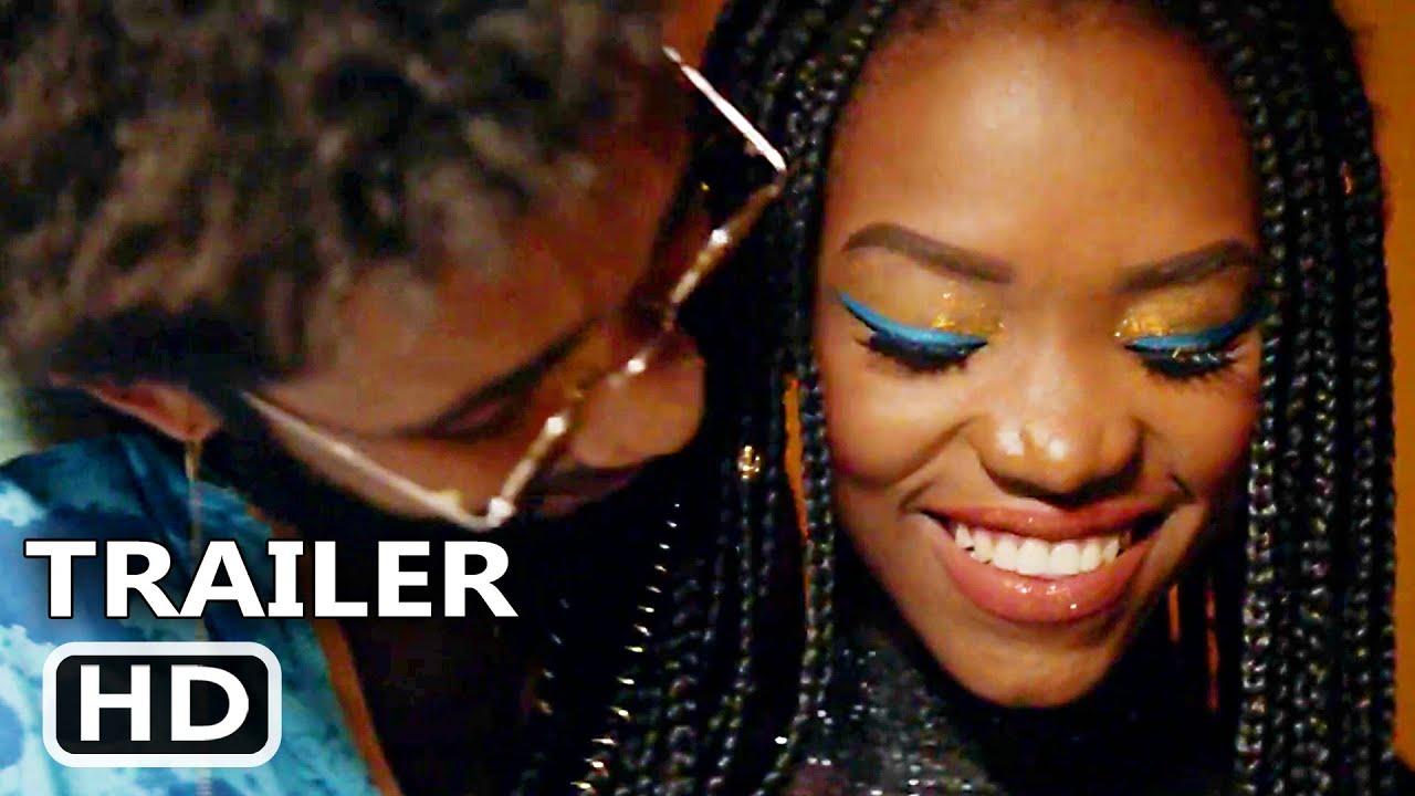 SHE PARADISE Trailer (2021) Drama Movie