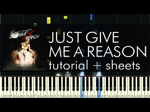 A download me give sheet music just reason piano
