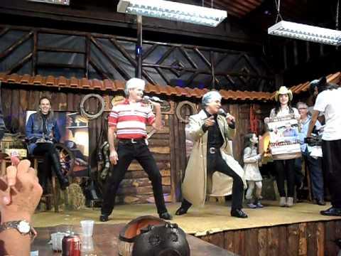Baixar Bob e Robson - Rancho Sertanejo