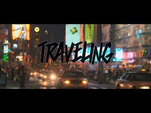 宇多田ヒカル - traveling feat. おちやめ (Electronic Remix) (Yabisi)