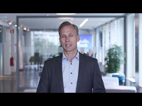 Per Samuelsson bjuder in till Cisco Connect 2019