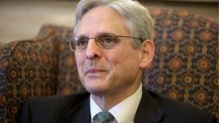 Cal Thomas: Why Merrick Garland isn't 'moderate'
