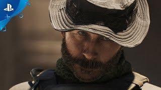Call of duty: modern warfare :  bande-annonce VF
