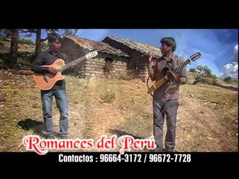 Romances del Peru : Fatal destino