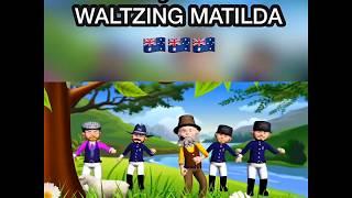 Waltzing Matilda remix (Jesse Bloch)