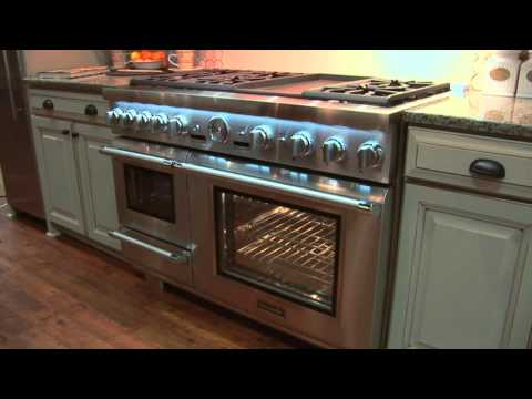 Thermador - Bosch Sewell Appliance