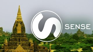 Spiritual Sense - Jungle Song || Zen, Reiki, Relax, Healing, Soothing, Meditation, Relaxing Music