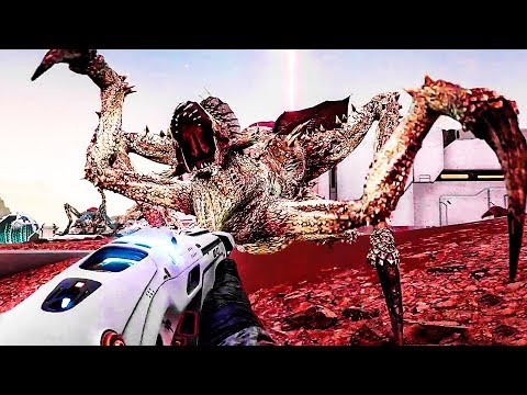 FAR CRY 5: Lost On Mars New Trailer (2018)