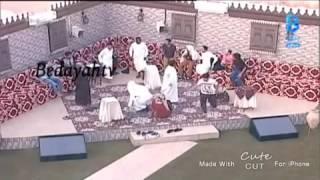 اشكال اشعب السعودي اذا اععلنو اوامر ملكيه بالضبط جابوهها ... -