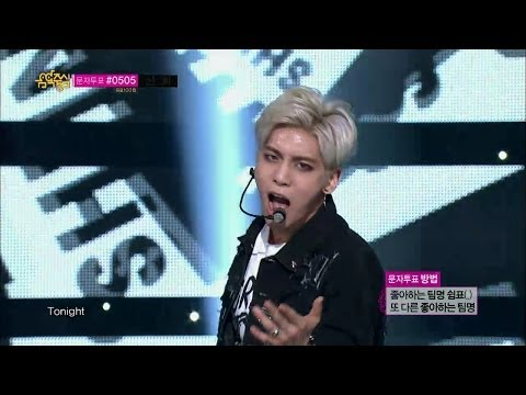 【TVPP】SHINee - Why So Serious?, 샤이니 - 와이 쏘 시리어스? @ Goodbye Stage, Show Music core Live