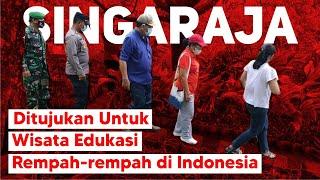 Ditujukan Untuk Wisata Edukasi Rempah-rempah di Indonesia