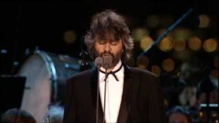 Andrea Bocelli-O Sole Mio - American Dream - Statue Of The Liberty Concert