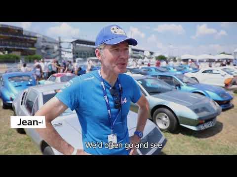 Le Mans Classic 2018 : Une histoire de passion