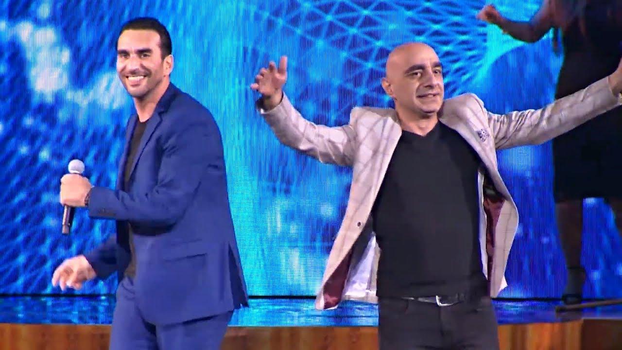 DEPUTATI SHOW Rafo & Ando [ OFFICIAL Channel ] 2017 -  movie.novosti-armenia.com