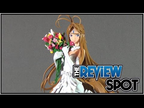 PF9310 Belldandy Review