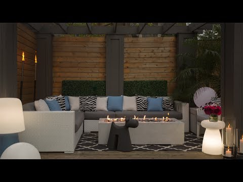 Evening Patio Style Tips