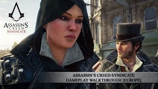 Assassin's Creed Syndicate Gameplay Walkthrough