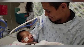 Baby of Marlen Ochoa-Lopez dies after weeks on life support